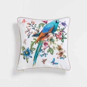 parrot pillow