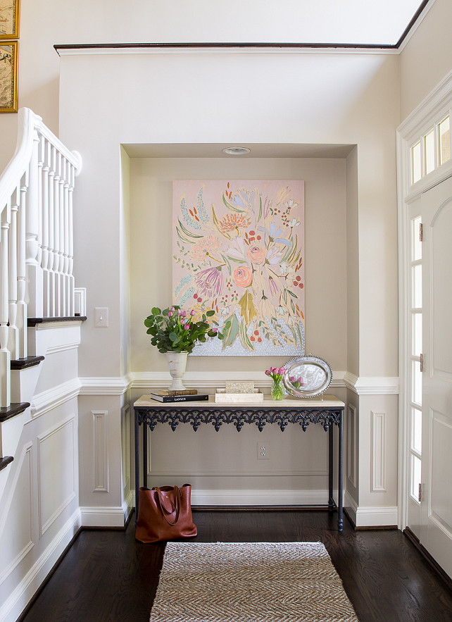 Foyer.-Foyer-Decor.-Foyer-Furniture.-Foyer-Paint-Color.-Foyer-Art-Ideas.-Foyer-Nook.-Foyer-Flooring-Foyer-Foyer-Decor-Foyer-Interiors-Foyer-Kathryn-Ivey-Interiors-